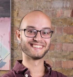 Andrew White, Managing Partner of Sapio Research