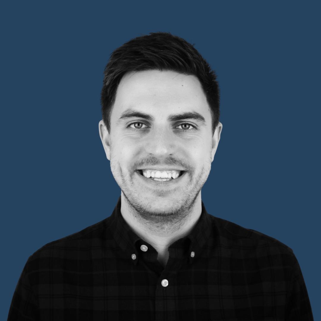 Matt Bell-Watson - Priestley -Insight-led Digital Marketing Consultancy